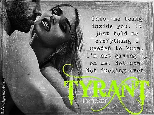 #Tyrant2