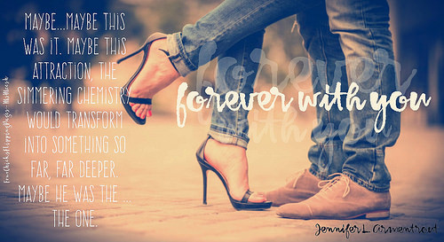 #ForeverWithYou