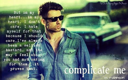 #Complicate!Me_meesh