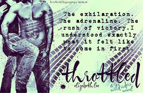 #Throttled1