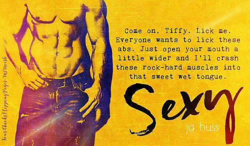 #SexyJA
