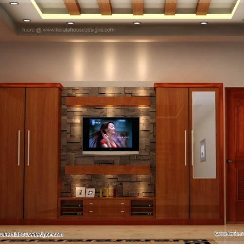 Lcd Showcase Designs Hall Home House Design Ideas - Home ...
