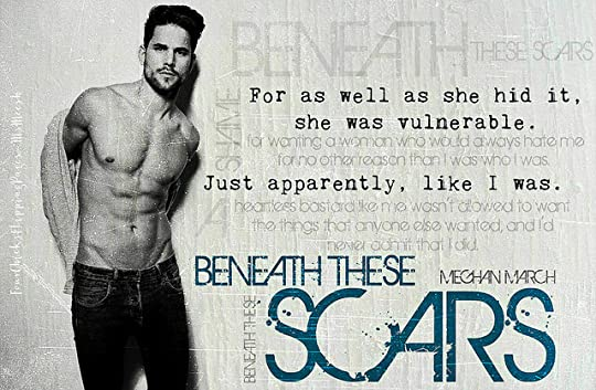 #BeneathTheseScars`1