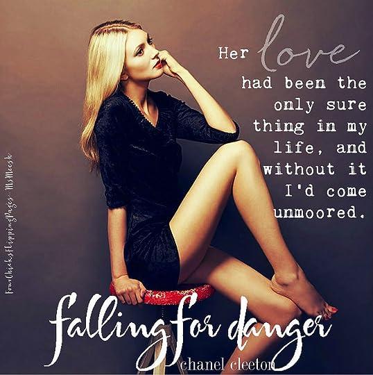 #FallingForDanger