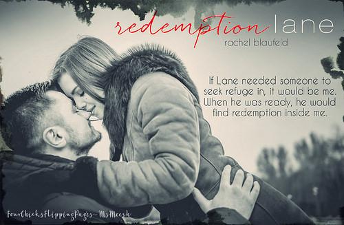 #RedemptionLane