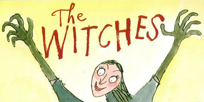 time of the witches book review