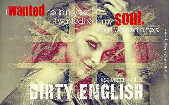 #DirtyEnglish1