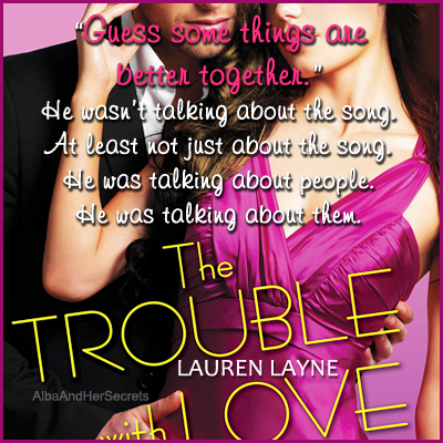 photo The Trouble with Love - Lauren Layne_zpsfmxz5xqi.png