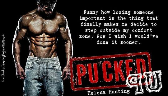 #PuckedUP1