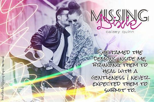 #MissingDixie2