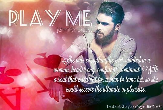 #PlayMe
