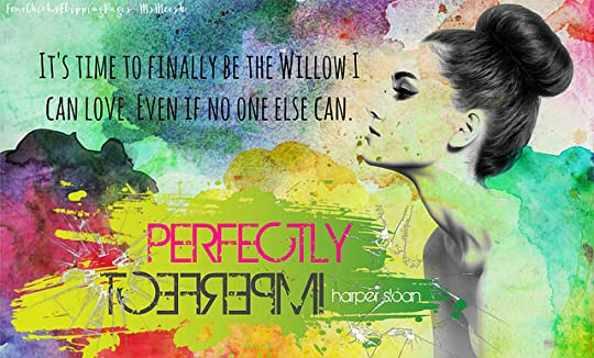 #PerfectlyImperfect1