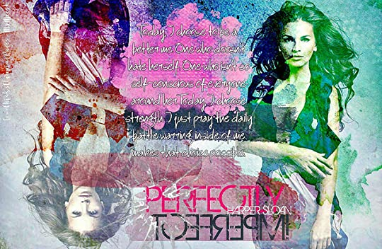 #perfectlyImperfect