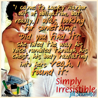 photo Simply Irresistible - Jill Shalvis_zps01lqpshc.png