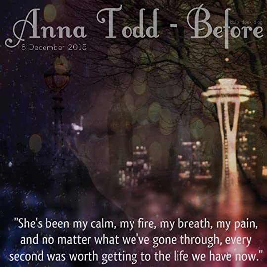 anna todd author of after