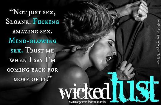 #Wickedlust2