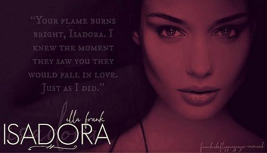 #Isadora