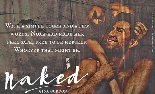 #Naked_GinaGordon
