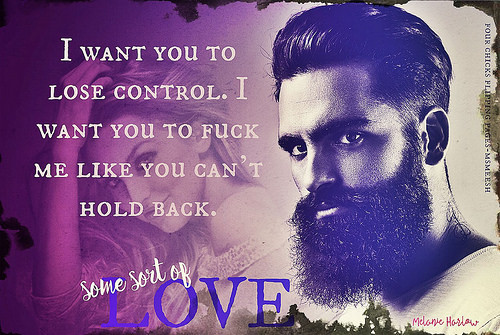 #SomeSortOfLove1