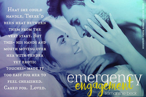 #EmergencyEngagement