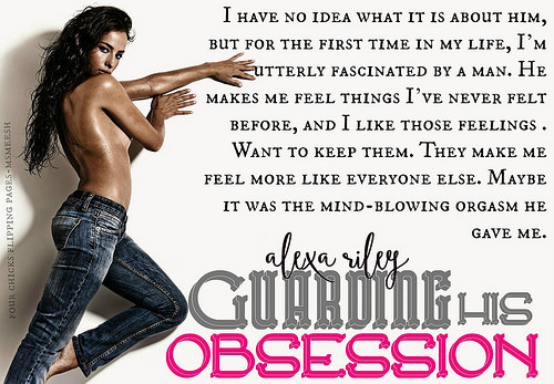 #guardinghisobsession
