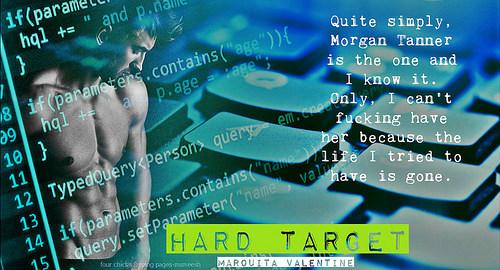 #hardtarget1