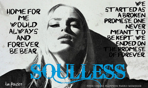 #Soulless1