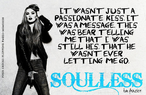 #Soulless2