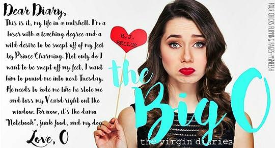#TheBigO1