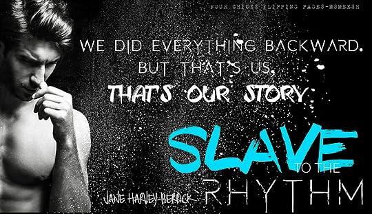 #SlaveToTheRhythm