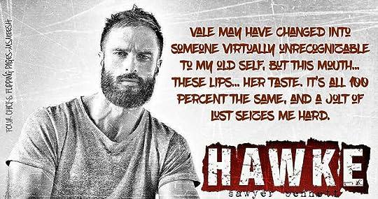 #Hawke