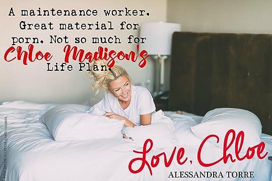 #LoveChloe1