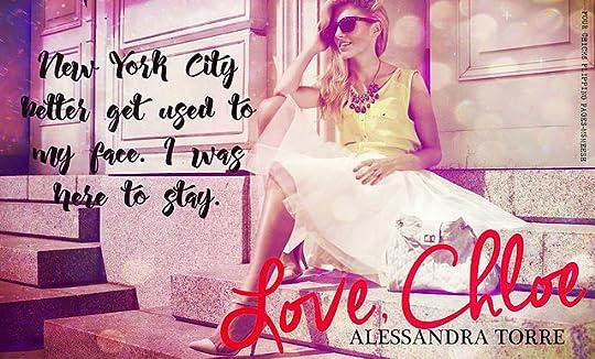 #loveChloe0