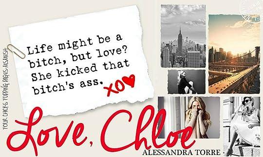 #LoveChloe5