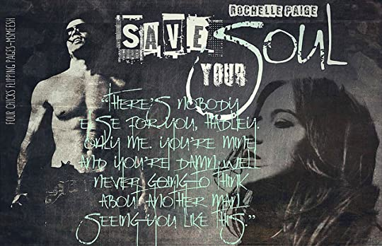 #SaveYourSoul