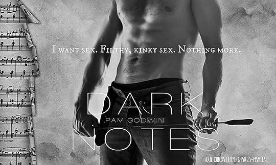 #DarkNotes2