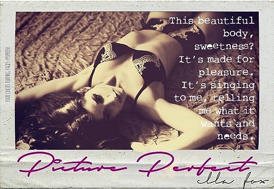 #PicturePerfect