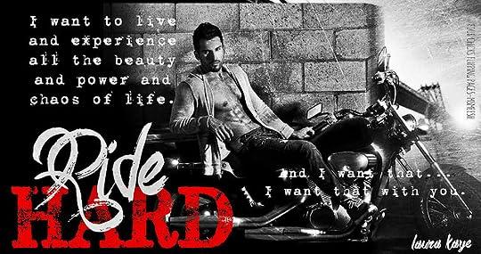 #RideHard