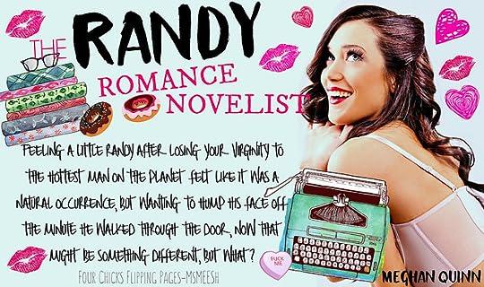 #RandyRomance