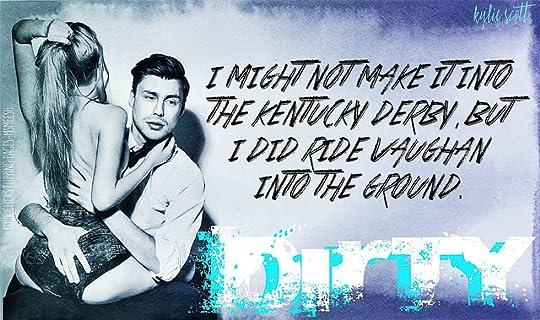 #Dirty