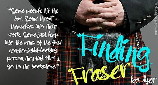 #FindIngFraser
