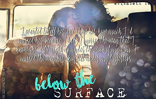 #BelowTheSurface2