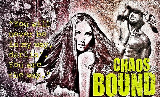 #ChaosBound