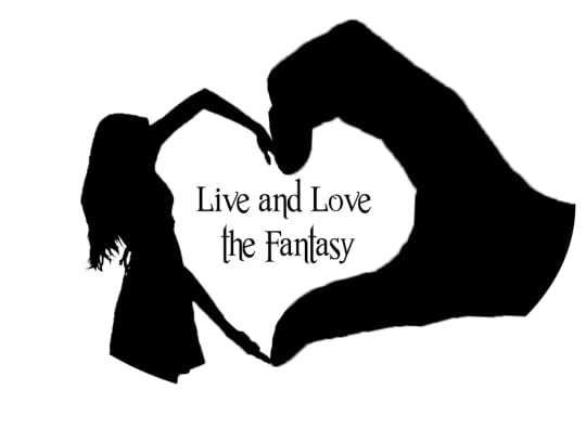 Live and Love the Fantasy Logo