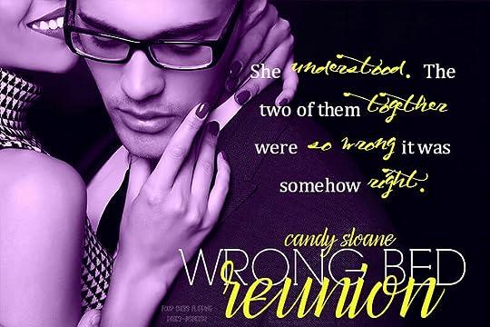 #WrongBedReunion