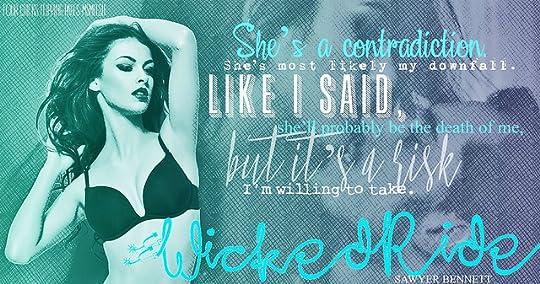 #WickedRule