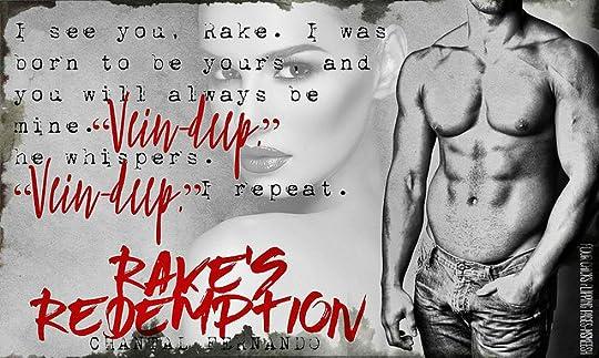 #rAKES'S3