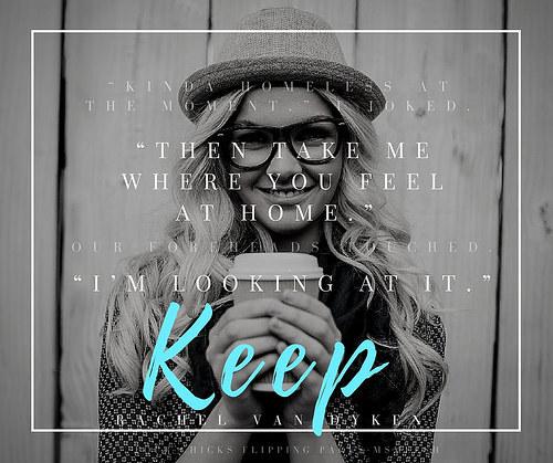 #Keep1