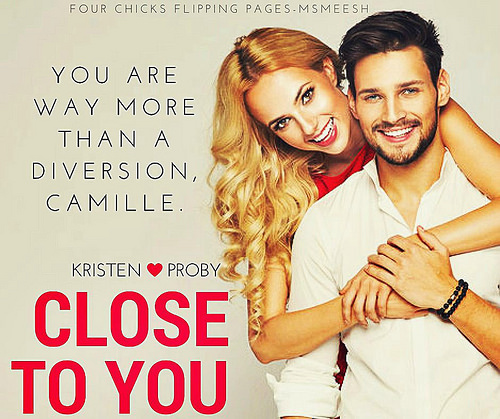 #CloseToYou